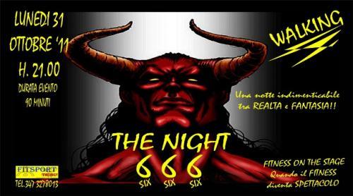 THE NIGHT 666